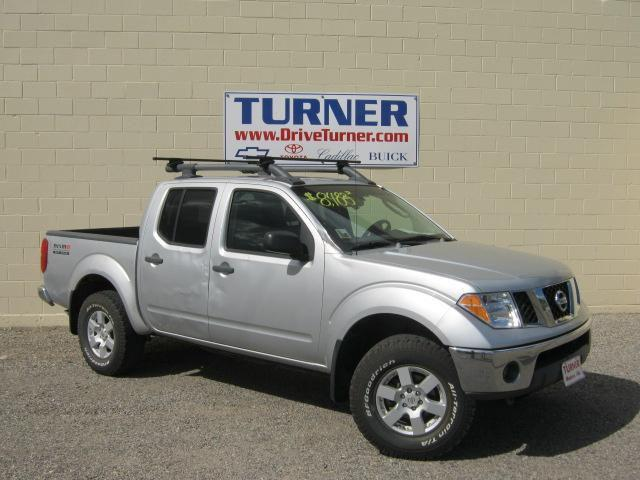 2005 nissan frontier nismo off road for sale in montrose. Black Bedroom Furniture Sets. Home Design Ideas