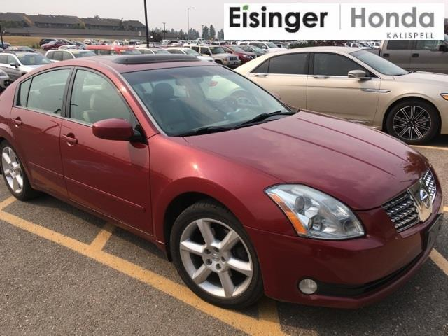 2005 nissan maxima 3 5 sl 3 5 sl 4dr sedan for sale in. Black Bedroom Furniture Sets. Home Design Ideas