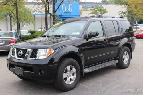 2005 nissan pathfinder suv for sale in paramus new jersey classified. Black Bedroom Furniture Sets. Home Design Ideas