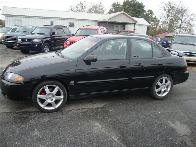 2005 nissan sentra se r for sale in laurens south carolina classified. Black Bedroom Furniture Sets. Home Design Ideas