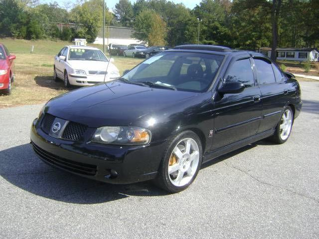 2005 nissan sentra se r for sale in raleigh north carolina classified