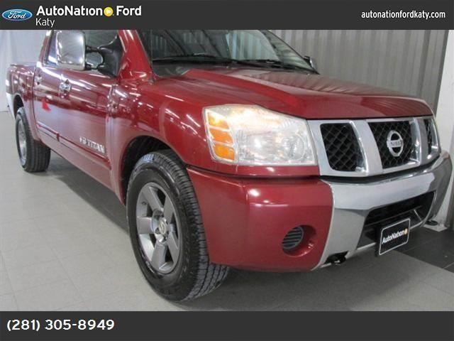 2005 nissan titan for sale in katy texas classified. Black Bedroom Furniture Sets. Home Design Ideas