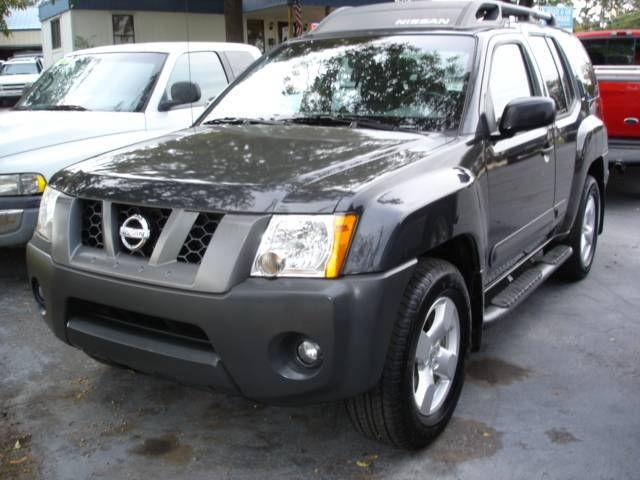 2005 nissan xterra se 2005 nissan xterra se car for sale. Black Bedroom Furniture Sets. Home Design Ideas