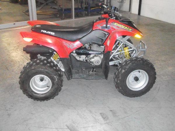 2005 Polaris Phoenix 200