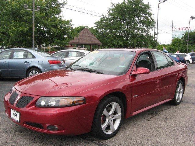2005 Pontiac Bonneville Gxp For Sale In Lexington