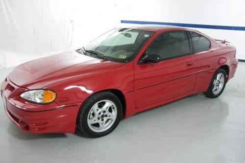 2005 pontiac grand am coupe 2dr cpe gt1 for sale in austin texas classified. Black Bedroom Furniture Sets. Home Design Ideas