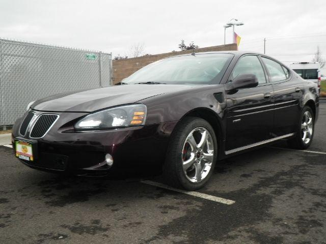 2005 pontiac grand prix 4dr sedan gxp gxp for sale in medford oregon classified. Black Bedroom Furniture Sets. Home Design Ideas