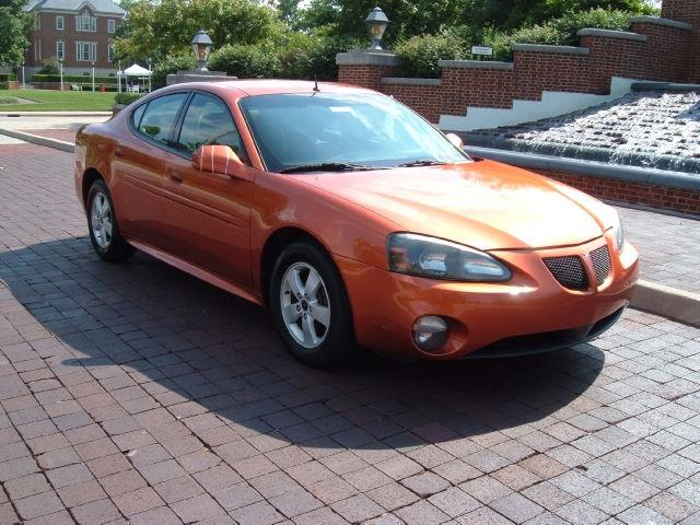 2005 pontiac grand prix gt for sale in carmel indiana classified. Black Bedroom Furniture Sets. Home Design Ideas