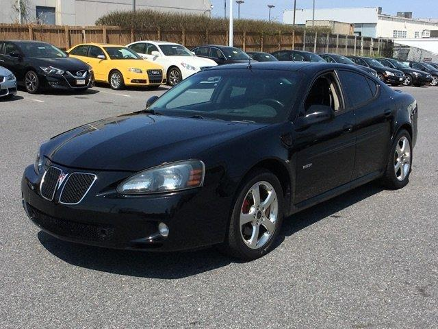 2005 pontiac grand prix gxp gxp 4dr sedan for sale in baltimore maryland classified. Black Bedroom Furniture Sets. Home Design Ideas