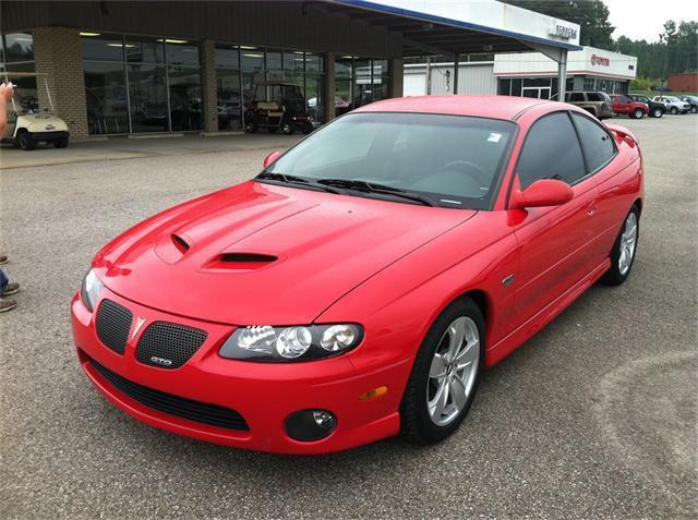 2005 pontiac gto 2005 pontiac gto car for sale in paris tn 4366591747 used cars on oodle. Black Bedroom Furniture Sets. Home Design Ideas