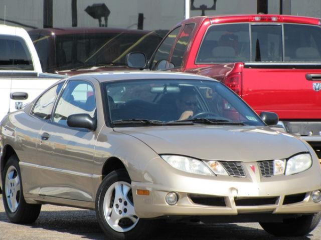 2005 pontiac sunfire for sale in arlington texas. Black Bedroom Furniture Sets. Home Design Ideas