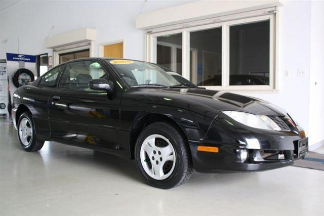 2005 pontiac sunfire for sale in concord north carolina. Black Bedroom Furniture Sets. Home Design Ideas