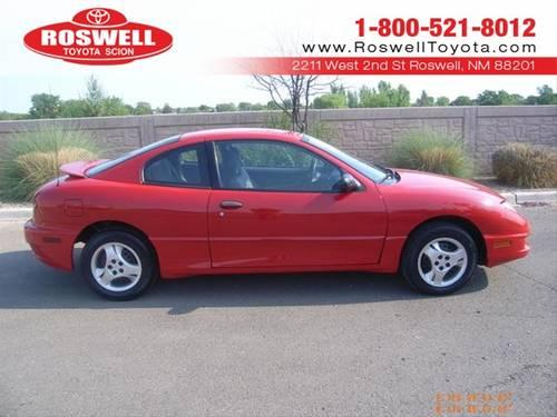 2005 pontiac sunfire coupe base for sale in elkins new. Black Bedroom Furniture Sets. Home Design Ideas