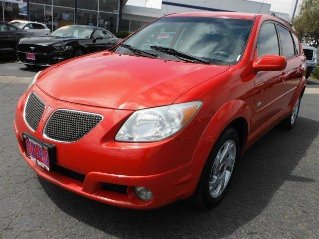 2005 pontiac vibe 4dr car 4dr hb fwd w 1s for sale in corralitos california classified. Black Bedroom Furniture Sets. Home Design Ideas