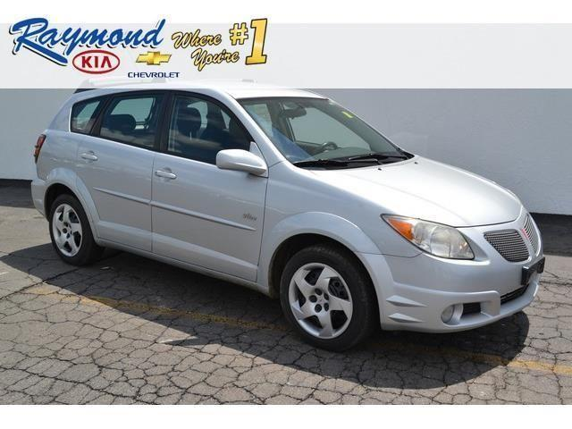 2005 pontiac vibe 4dr car for sale in antioch illinois classified. Black Bedroom Furniture Sets. Home Design Ideas