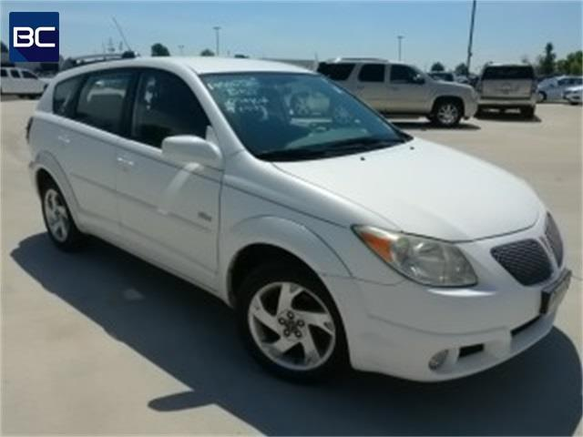 2005 pontiac vibe base fwd 4dr wagon for sale in tupelo mississippi classified. Black Bedroom Furniture Sets. Home Design Ideas