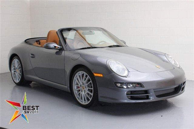 2005 porsche 911 for sale in campbell california classified. Black Bedroom Furniture Sets. Home Design Ideas