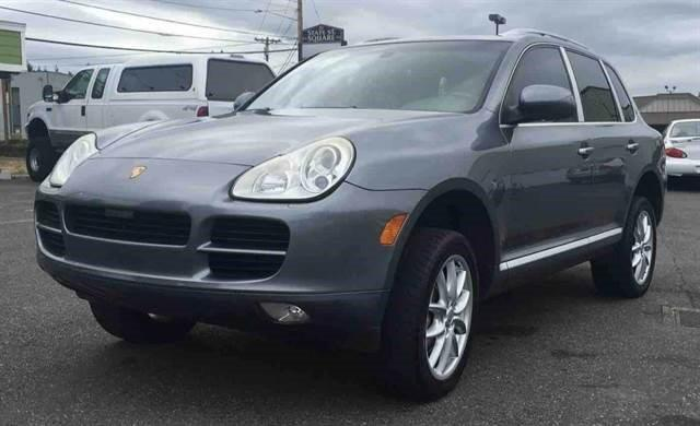 2005 porsche cayenne s awd s 4dr suv for sale in marysville washington classified. Black Bedroom Furniture Sets. Home Design Ideas