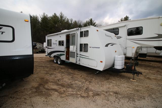 2005 Resort 25qb For Sale In Center Conway New Hampshire Classified