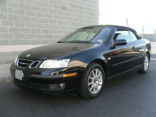 2005 saab 9 3 2dr car arc for sale in saddle brook new. Black Bedroom Furniture Sets. Home Design Ideas