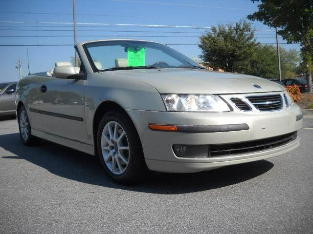 2005 saab 9 3 arc for sale in roswell georgia classified. Black Bedroom Furniture Sets. Home Design Ideas