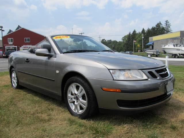 2005 saab 9 3 linear for sale in glenmont new york. Black Bedroom Furniture Sets. Home Design Ideas