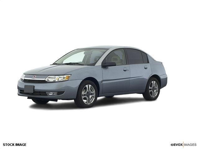 2005 Saturn Ion 1 2005 Saturn Ion Car For Sale In