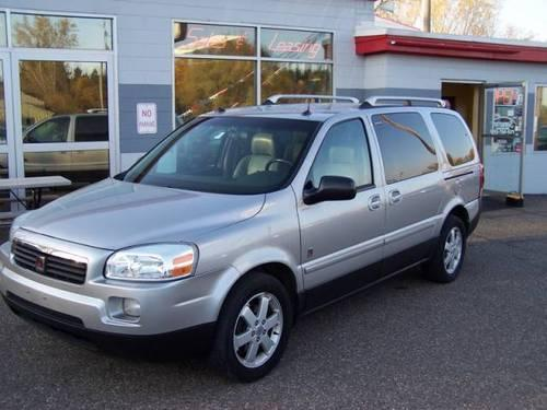 2005 saturn relay suv 3 for sale in somerset wisconsin. Black Bedroom Furniture Sets. Home Design Ideas