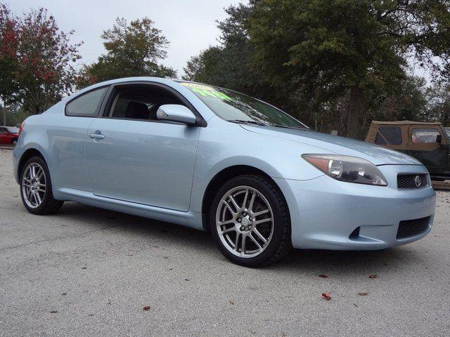 2005 scion tc for sale in jacksonville florida classified. Black Bedroom Furniture Sets. Home Design Ideas