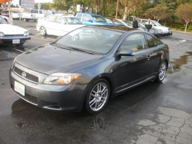 2005 scion tc for sale in fremont california classified. Black Bedroom Furniture Sets. Home Design Ideas