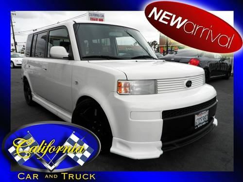 2005 scion xb 5dr wgn auto from fontana 92335 for sale in fontana california classified. Black Bedroom Furniture Sets. Home Design Ideas