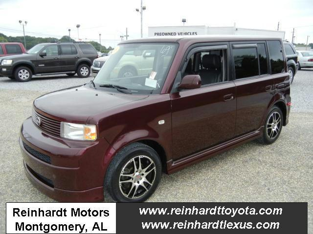 2005 scion xb for sale in montgomery alabama classified. Black Bedroom Furniture Sets. Home Design Ideas