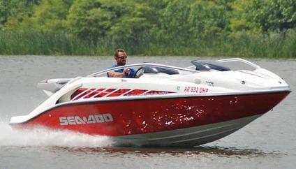 2005 Sea Doo 200 Speedster For Sale In Grand Rapids