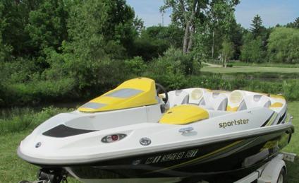 2005 Sea Doo Sportster For Sale In Miami Beach