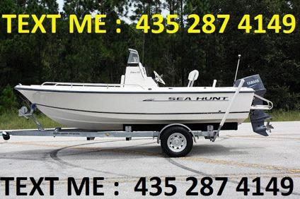 2005 Sea Hunt Triton 172 for Sale in Dayton, Indiana ...
