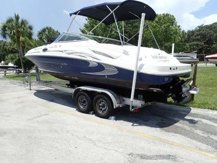 2005&& Sea Ray 270 Sundeck>> for Sale in Wichita, Kansas Classified