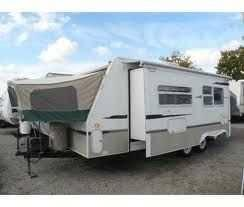 2005 Starcraft Travel Star Travel Trailer in Westby, WI
