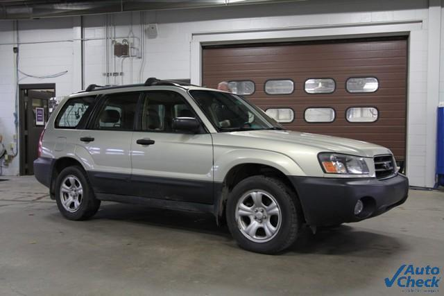 2005 subaru forester 2 5 x for sale in rutland vermont classified. Black Bedroom Furniture Sets. Home Design Ideas