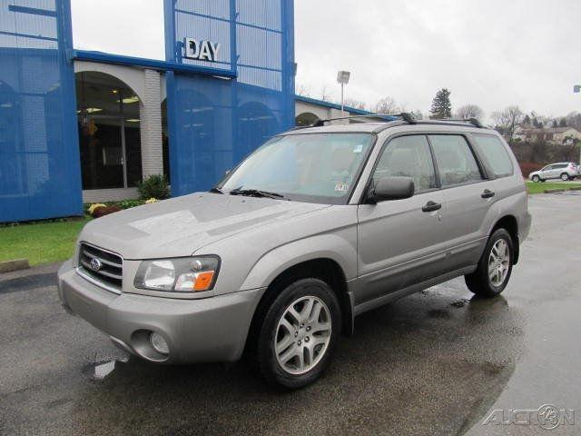 2005 subaru forester 2 5 xs l l bean edition for sale in uniontown pennsylvania classified. Black Bedroom Furniture Sets. Home Design Ideas
