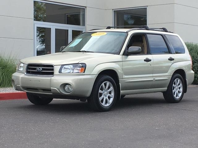 2005 subaru forester xs awd xs 4dr wagon for sale in. Black Bedroom Furniture Sets. Home Design Ideas