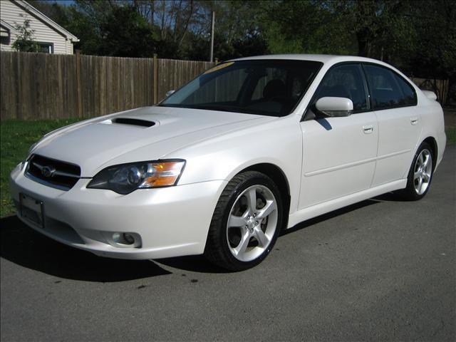 2005 Subaru Legacy 2 5 Gt For Sale In Tillson New York