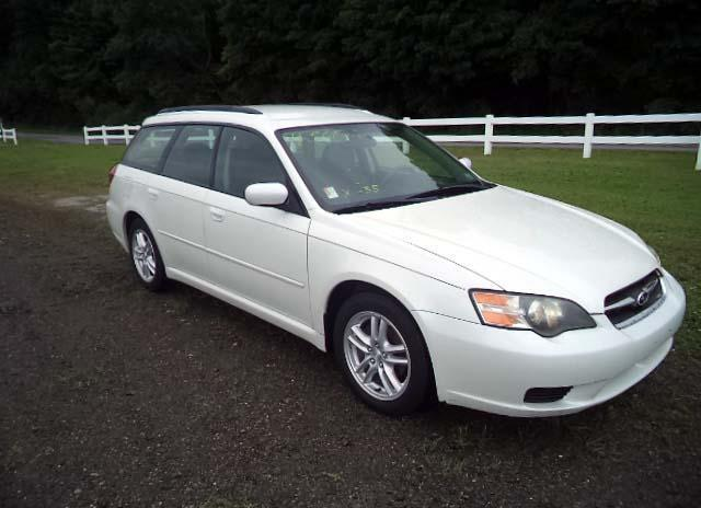 2005 subaru legacy wagon southern vehicle for sale in slippery rock pennsylvania classified. Black Bedroom Furniture Sets. Home Design Ideas