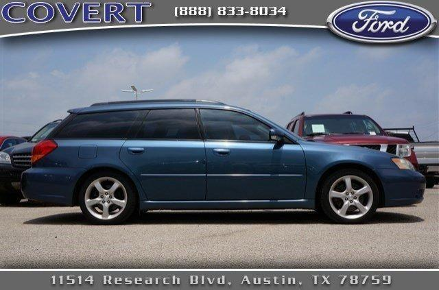 2005 subaru legacy wagon station wagon gt ltd for sale in austin texas classified. Black Bedroom Furniture Sets. Home Design Ideas