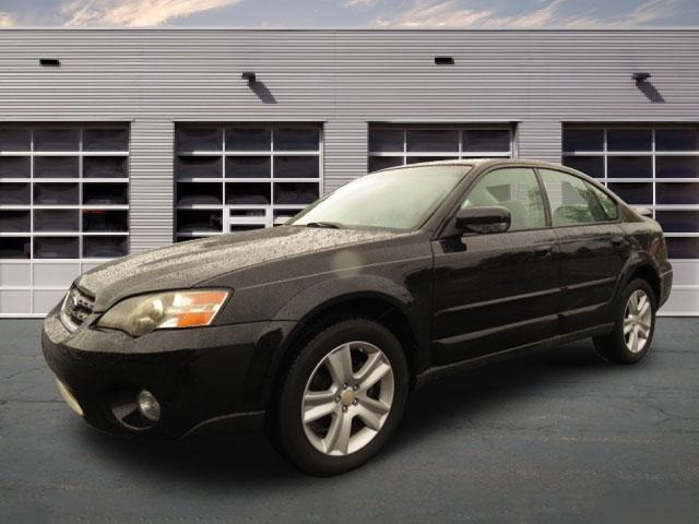 2005 Subaru Outback 3.0 R Selden, NY