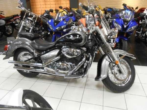 2005 suzuki boulevard c50 for sale in austin kansas classified. Black Bedroom Furniture Sets. Home Design Ideas