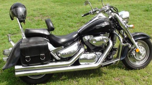 2005 suzuki boulevard c90 for sale in summertown tennessee classified. Black Bedroom Furniture Sets. Home Design Ideas