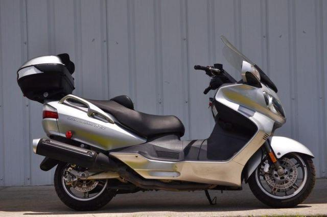 2005 suzuki burgman 650 for sale in longwood florida classified. Black Bedroom Furniture Sets. Home Design Ideas