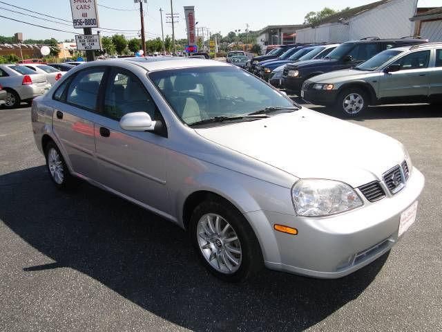 2005 Suzuki Forenza Lx For Sale In Edgewater Maryland