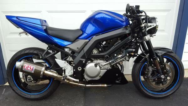 2005 suzuki sv650 w gsxr front forks for sale in erial new jersey classified. Black Bedroom Furniture Sets. Home Design Ideas