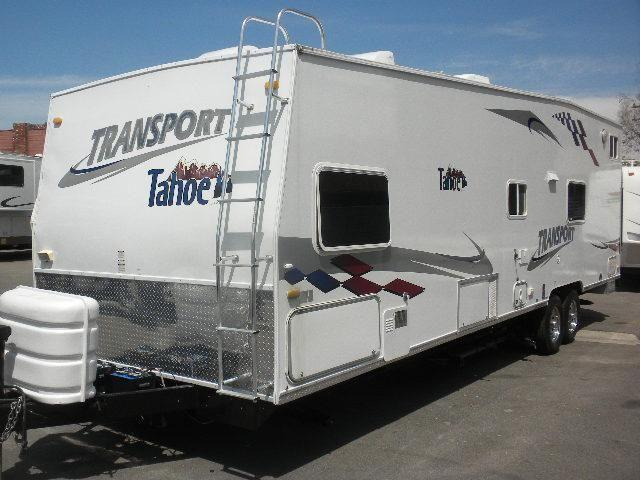 Toy Hauler Classifieds